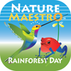 Nature Maestro - Rainforest Day Icon