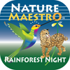 Nature Maestro - Rainforest Night Icon