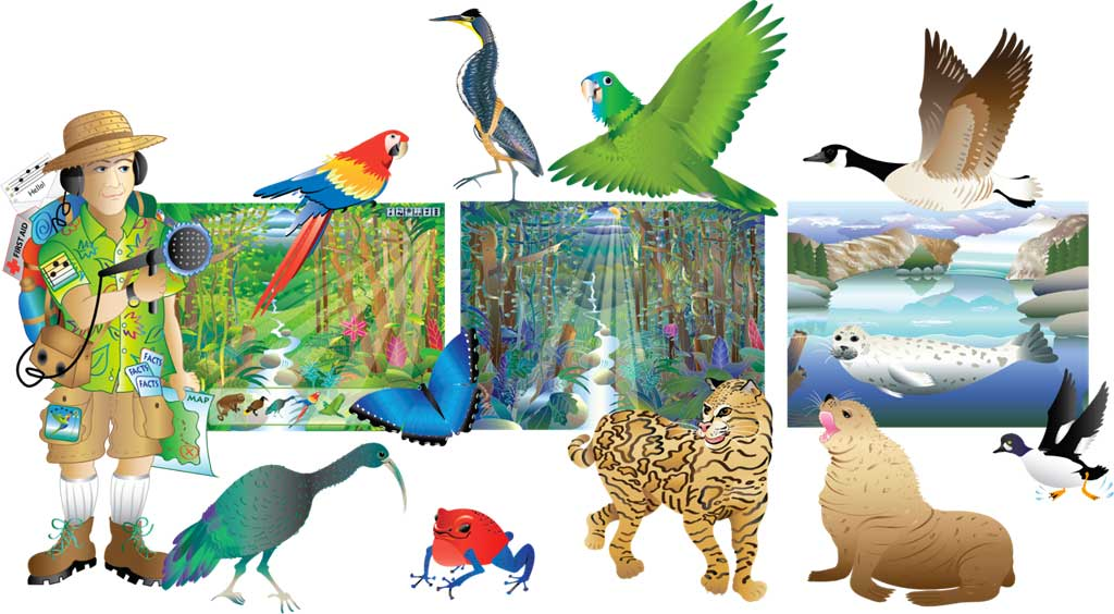 Nature Maestro Animals Image